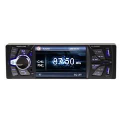 "Proline Radio Auto Lcd 4"" Bluetooth/1 Din/Mp3/Usb/ Pl4000"