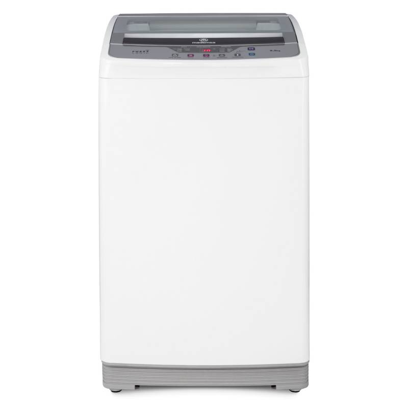 Mademsa - Lavadora Automática 9.5 kg Efficace BZG