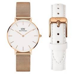 Reloj y pulsera Melrose + Bondi