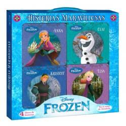 Frozen Historias Maravillosas