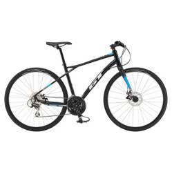Gt - Bicicleta Urbana Aro 29 700 M Traffic X Blk
