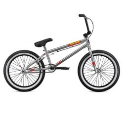 MONGOOSE<BR>BICICLETA FREESTYLE ARO 20