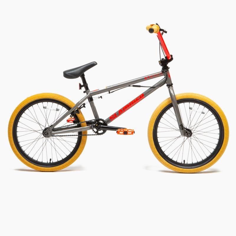 Gt - Gt Bicicleta Slammer Raw Aro 20