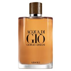 GIORGIO ARMANI - Perfume Acqua Di Gio Absolu 200 Ml