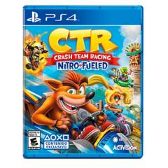 Activision - Crash Team Racing Ps4