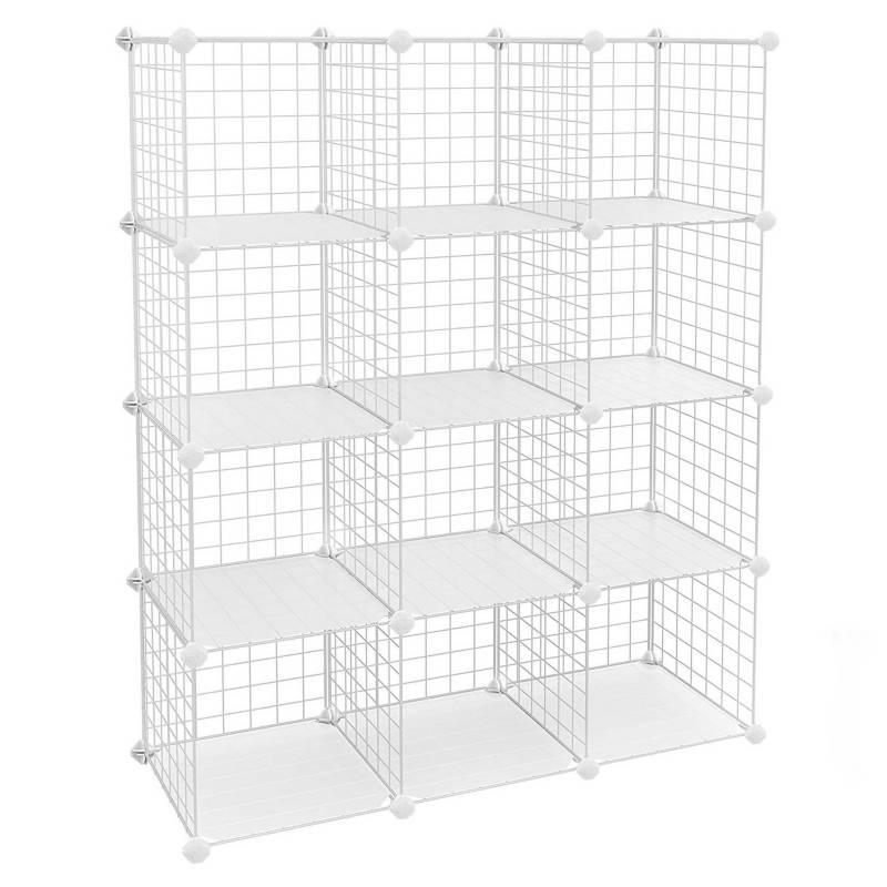 INSPIRACCI - Estante 12 Cubos
