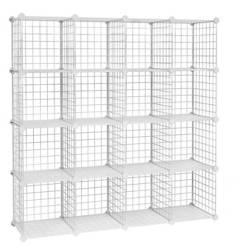 INSPIRACCI - Estante 16 Cubos