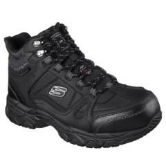 SKECHERS WORK - Zapato de Seguridad Hombre Ledom
