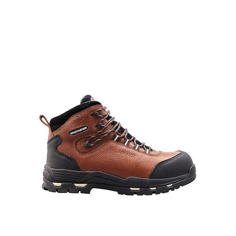 Bixford Zapato De Seguridad Work Hombre Skechers zqUSVpM