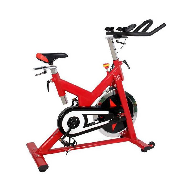 Bicicleta De Spinning Comercial S-1006