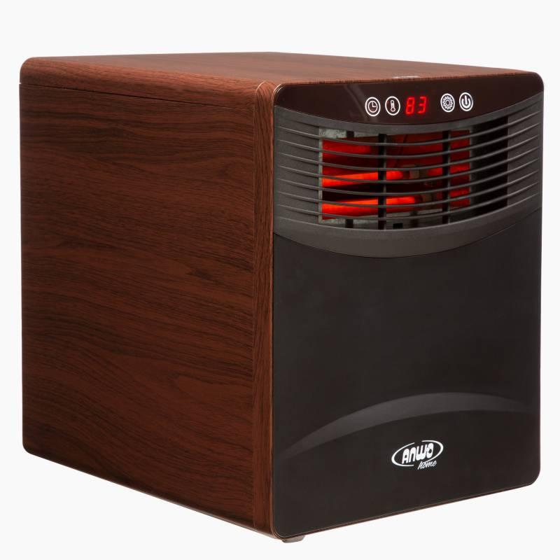 ANWO - Calefactor Infrared Anwo Home Ir 1500 Buv.