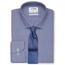 Camisa Slim Fit Easy to Iron
