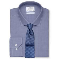 TM LEWIN - Camisa Casual Classic Fit