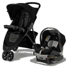 Chicco - Coche Travel System Viaro