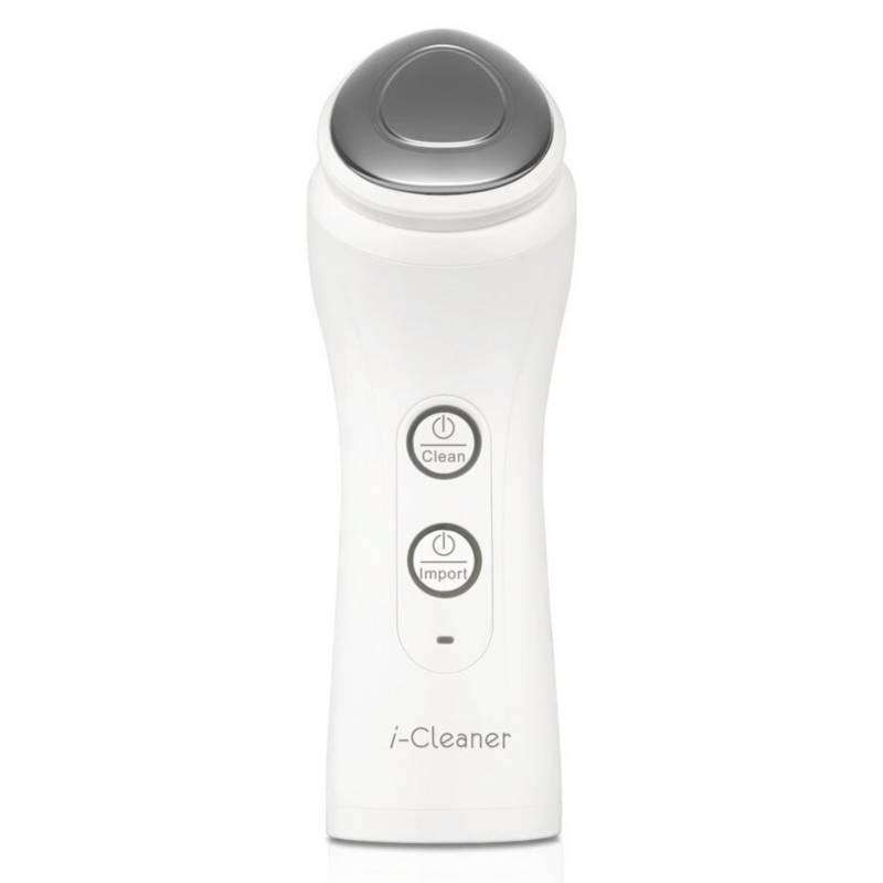 NOVASKIN - i-Cleaner Limpieza Profunda y Nutrición Facial