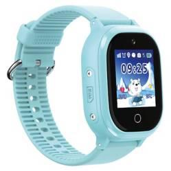 Masterlife Children Smartwatch Gps y Cámara Chw25 Azul