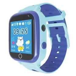 Masterlife Children Smartwatch Gps y Cámara Hd Chw15 Azul