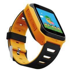 Masterlife Children Smartwatch Gps y Cámara Chw05 Amarillo