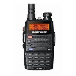 BAOFENG - Baofeng Radio Walkie Talkie Uhf/Vhf Uv-5Rc Baofeng