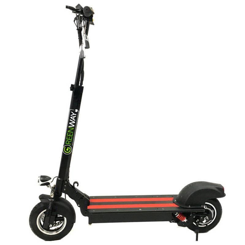 GREENWAY - Scooter Eléctrico