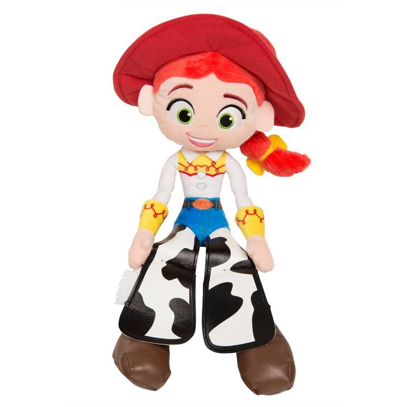 Toy Story - Peluche Jessie 40 cm Toy Story 4