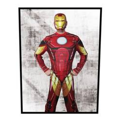 Marvel - Disfraz Iron Man Original