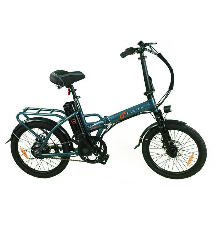 Fahren - Bicicleta Eléctrica Falten