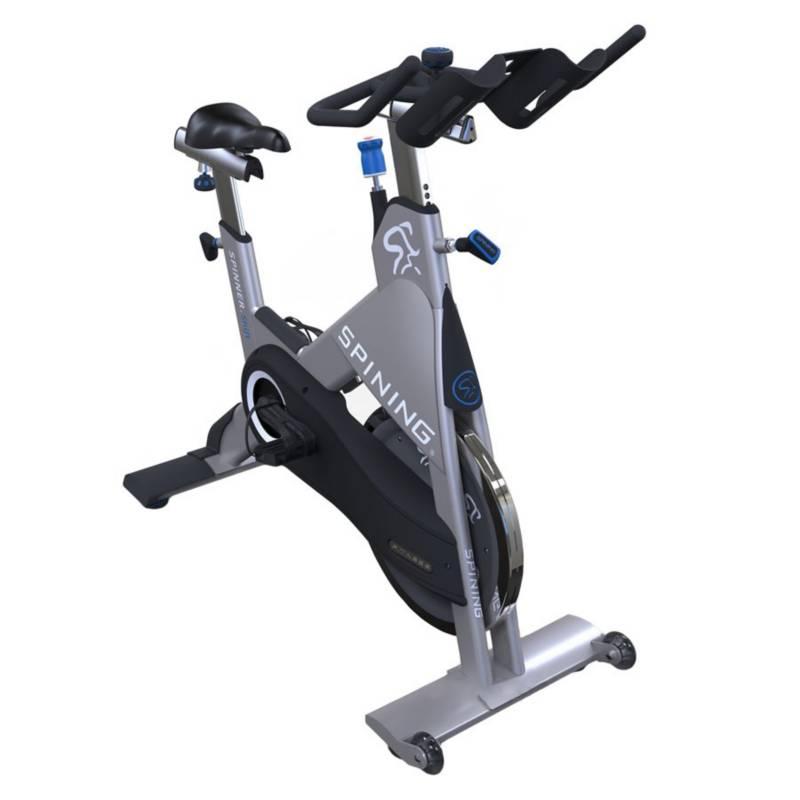 Bicicleta De Spinning D12 Commercial