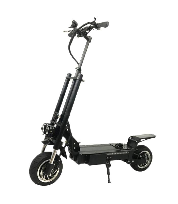 GREENWAY - SCOOTER ELÉCTRICO G-DUAL PRIME