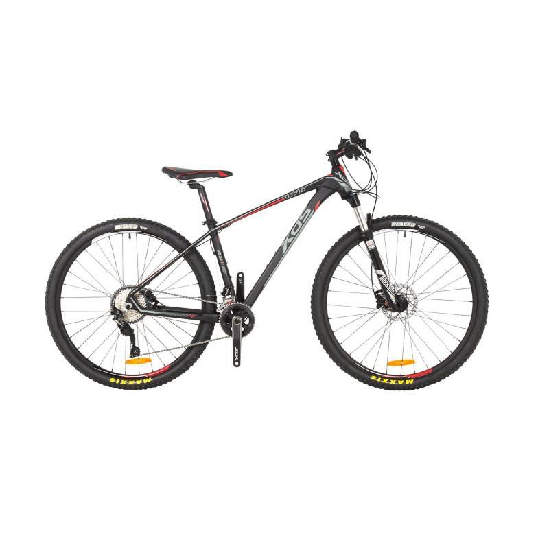 XDS - Bicicleta M.T.B. 29 Alum Vj710 2X11Sp Rockshox