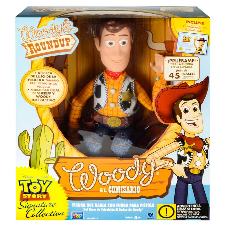 Toy Story - Woody The Sheriff