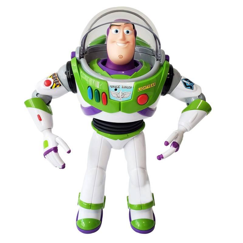 Toy Story - Buzz Lightyear se Desmaya 30 cm