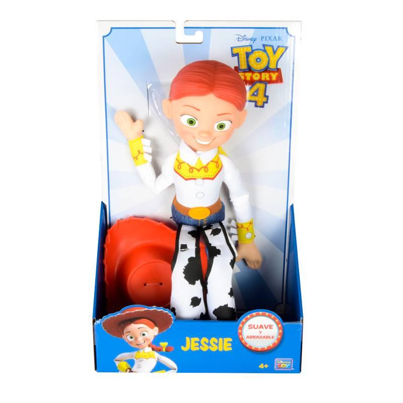 Toy Story - Toy Story Jessie 35 cm