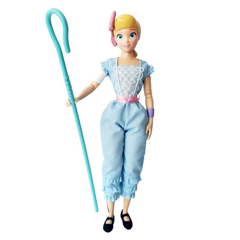 TOY STORY - Figura de Acción Parlante Betty Toy Story 4