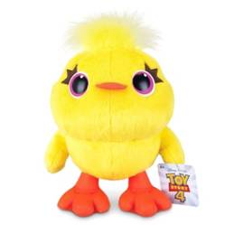 Toy Story - Peluche Duck Toy Story 4