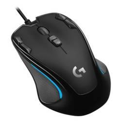 Logitech - Logitech Mouse Gamer G300