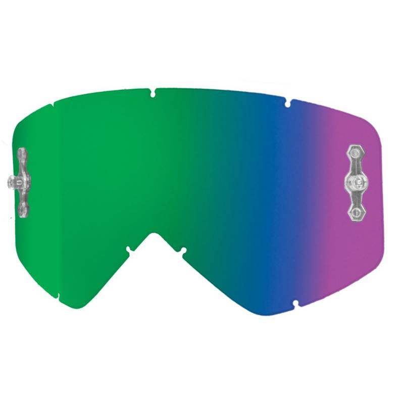 Smith - Mica Lentes de Ciclismo Fuel Sng Cpe