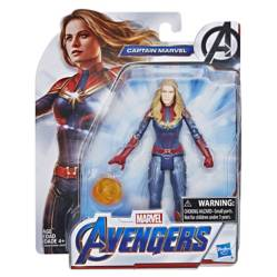 Avengers - Capitan Marvel