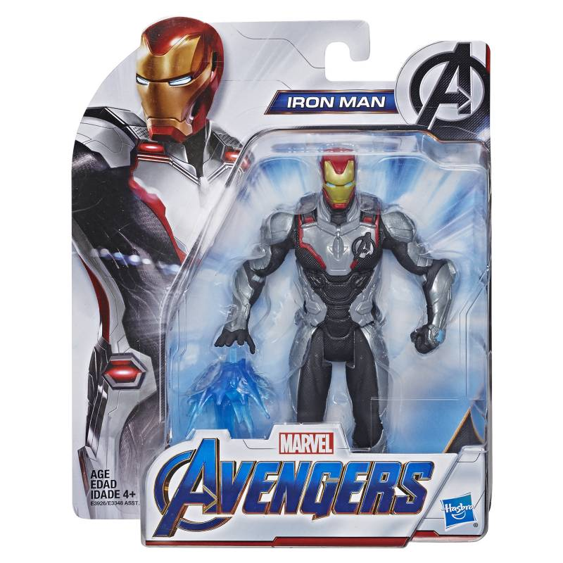 Avengers - Iroman