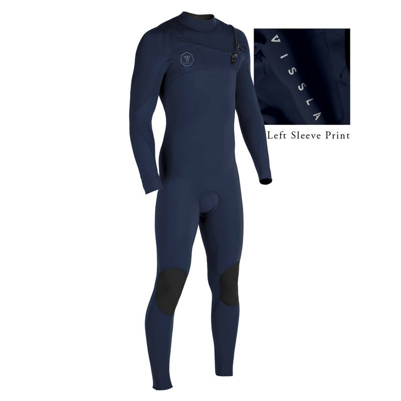 VISSLA - Traje Surf 3.2 MM - Seven Seas Tripper