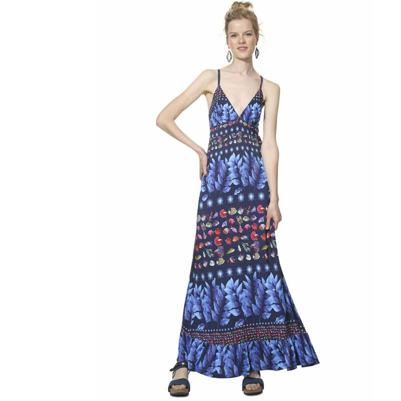 Desigual - Vestido Dama