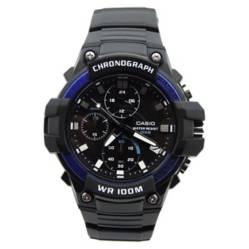Casio - Reloj Cronógrafo Análogo Calendario