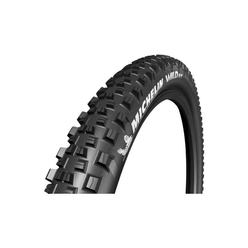 Michelin - Neumático 27.5X2.60 Wild Am Comp Ts