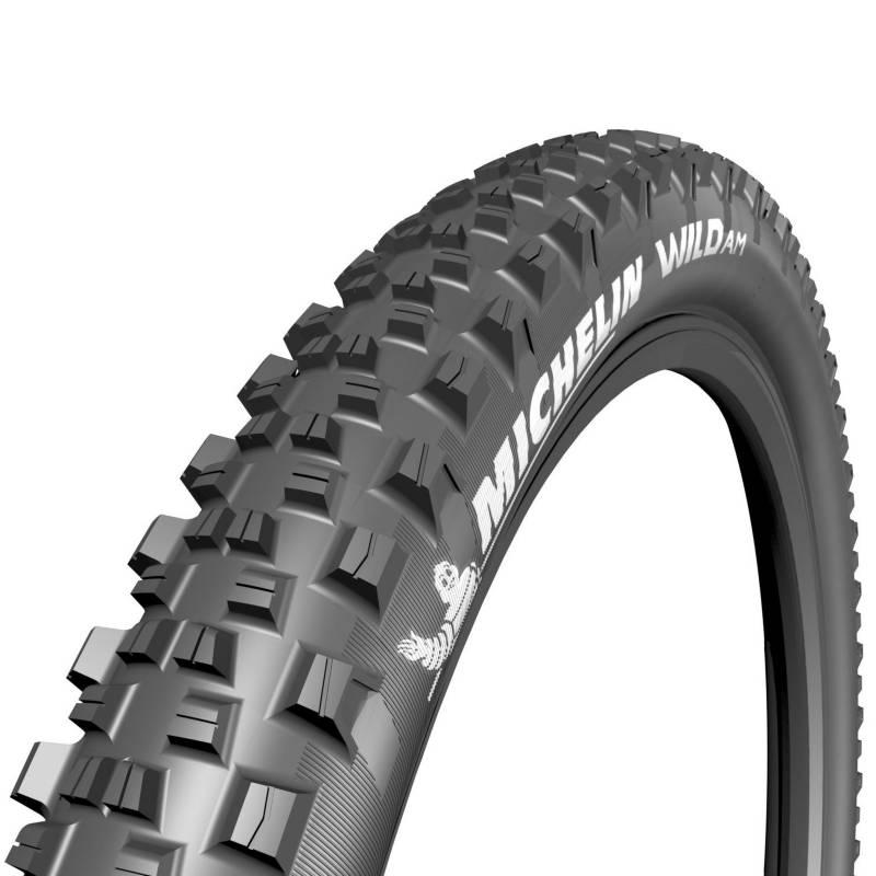 Michelin - Neumático 27.5X2.80 Wild Am Perf Tlr
