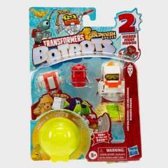 TRANSFORMERS - Botbots 5 Pack