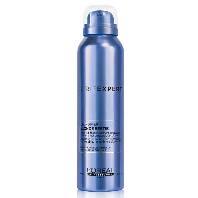 LOREAL PROFESSIONNEL - Spray de Brillo Cabello Rubio Blondifier 150 ml Serie Expert