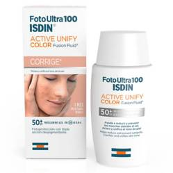 ISDIN - Fotoultra Active Unify