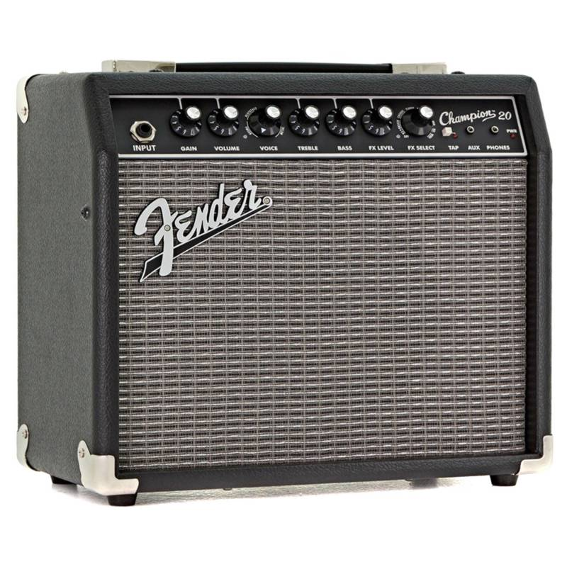 FENDER - Amplificador Fender Champion 20