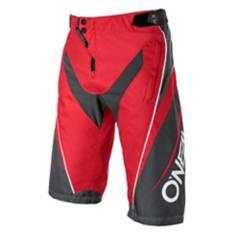 O`NEAL - Short Element Fr Rojo/Gris Bicicleta