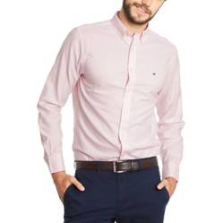 Camisa Oxfort Custom Light